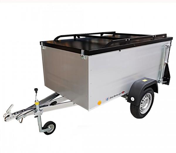 KT-EU2 mit Verstärkungs-Set für Dachzelte